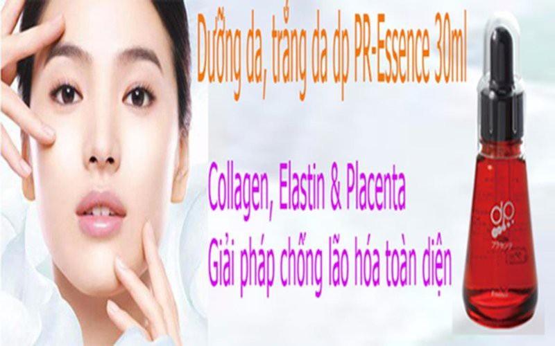 Tinh chất dưỡng da, trắng da dp PR-Essence 30ml 2