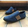 giày mọi nam cao cấp - GD11