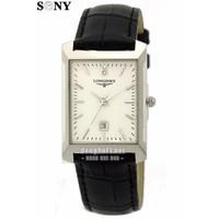 Đồng hồ nam LONGINES vuông-DM245