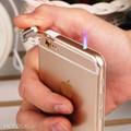 Hộp quẹt bật lửa Iphone 6