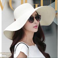 nón mũ rộng vành  thời trang mới 2015