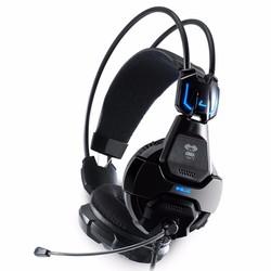 Tai nghe game E-BLUE™ - Mazer HS - EHS016BK