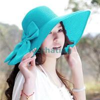 nón mũ rộng vành thời trang hàng nhập mới nhất 2015