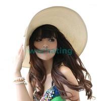 nón mũ rộng vành thời trang hàng nhập khẩu mới