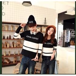 Shop Cún-Sale Off-Áo Thun Tay Dài Nam Nữ Style Hàn Quốc
