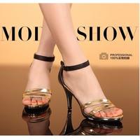 Giày cao gót Siletto