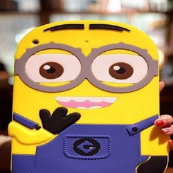 ốp lưng ipad Mini minion