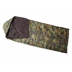 Túi ngủ du lịch rằn ri chất liệu cao cấp