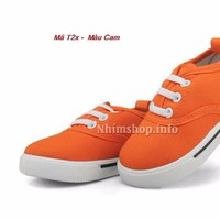Giày thể thao cho bé 1-4 tuổi T2x - CAM
