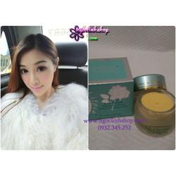 Kem dưỡng trắng da ngăn ngừa và trị mụn Lifpia UV30 Day Cream
