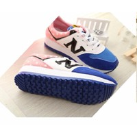 Giày bata New balance cổ ngắn Verson 4