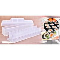 Dụng Cụ Làm Sushi Nhựa