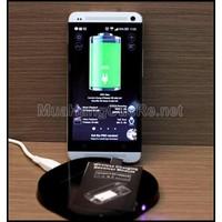 Combo sạc không dây cho điện thoại Android
