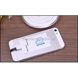 Combo sạc không dây cho iPhone 5 5S 6 6Plus