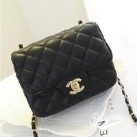 Túi Chanel cổ điển mini hàng Fake loại 1