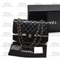 Túi Chanel cổ điển size 25cm hàng Fake loại 1
