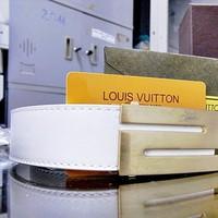 Thắt lưng nữ Louis Vuitton
