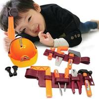 Bộ đồ chơi thợ điện cho bé.