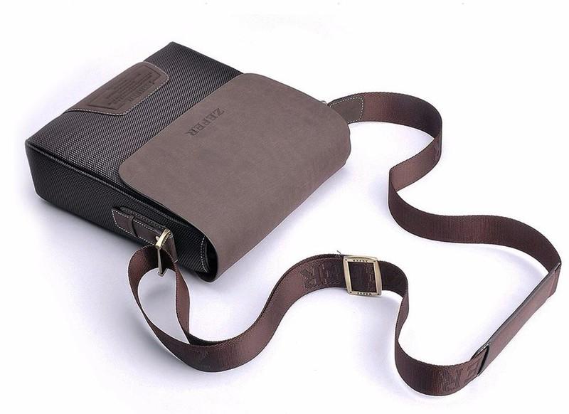 DC021 - Túi đeo máy tính bảng cao cấp Praza 8