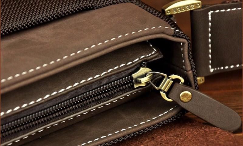 DC021 - Túi đeo máy tính bảng cao cấp Praza 12