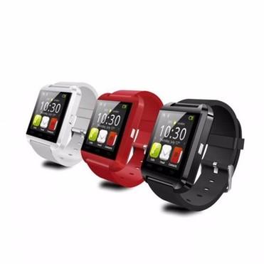 Đồng hồ thông minh Smartwatch U8 3