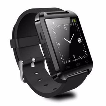 Đồng hồ thông minh Smartwatch U8 2