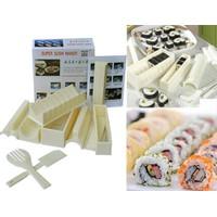 Bộ Dụng Cụ Làm Sushi 10 Món