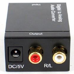 Bộ chuyển ConVerter quang sang âm thanh