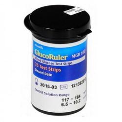 Que thử đường huyết MGR100 - GlucoRuler
