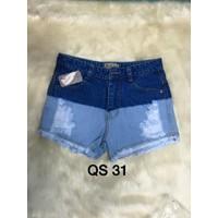 Quần short jean nữ - QS31