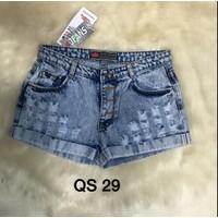 Quần short jean nữ - QS29