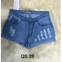 Quần short jean nữ - QS28