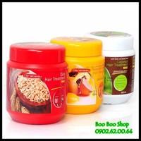 Kem ủ tóc Carebeau Thái Lan 500ml