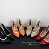 Giày cao gót 0499CG