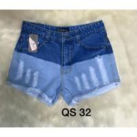Quần short jean nữ - QS32