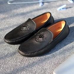 Giày da lười, giày mọi nam công sở