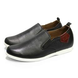 Giày da lười, giày mọi tăng chiều cao