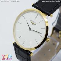 Đồng hồ LONGINES kính sapphire chống xước - Mã số: DH15202