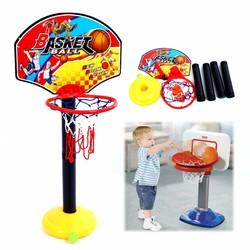 Đồ chơi bóng rổ cho bé phát triển chiều cao