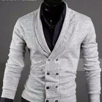 Áo khoác Cardigan phong cách Hàn Quốc - CA23