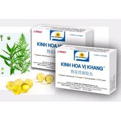 Kinh Hoa Vị Khang- chữa bệnh dạ dày cam kết hiệu quả