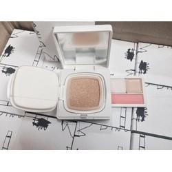 SIÊU PHẨM 4 TRONG 1 hộp makeup đa năng của Too Cool For School KOREA