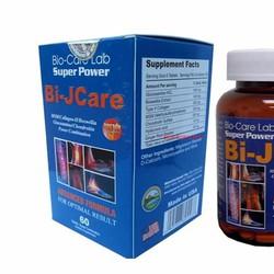 Thực phẩm chức năng bổ xương khớp Bi-Jcare