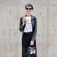 Túi xách mini Shy Girl hàn quốc thời trang sành điệu TXT18