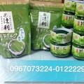 Bột trà sữa Matcha - Nhật Bản