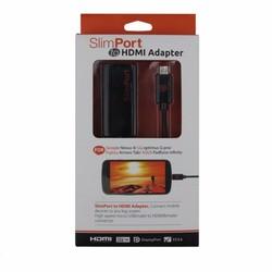 Cáp chuyển tín hiệu từ điện thoại lên Tivi Slimport to HDMI