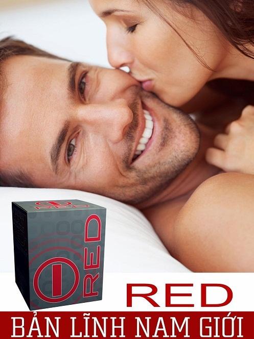 IRED - Tăng cường sinh lý nam giới - sức khỏe tình dục 5