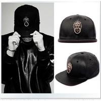 nón mũ nam lưởi trai LION thời trang phong cách Hàn
