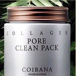 Mặt nạ Collagen Pore Clean Pack COIBANA