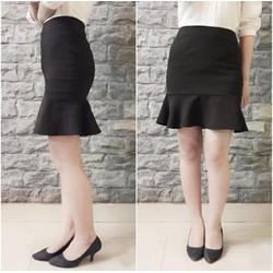 Chân váy đuôi cá thời trang